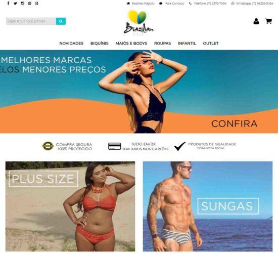Brazilian Bikini