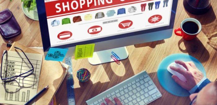 10 motivos para investir no comércio eletrônico e abrir uma loja virtual